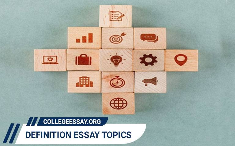 Interesting Definition Essay Topics for Students