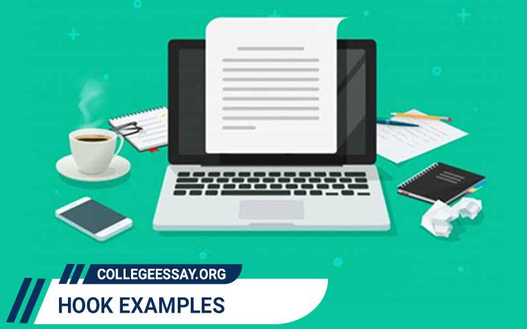 Hook Examples - Give an Interesting Start to Your Essay
