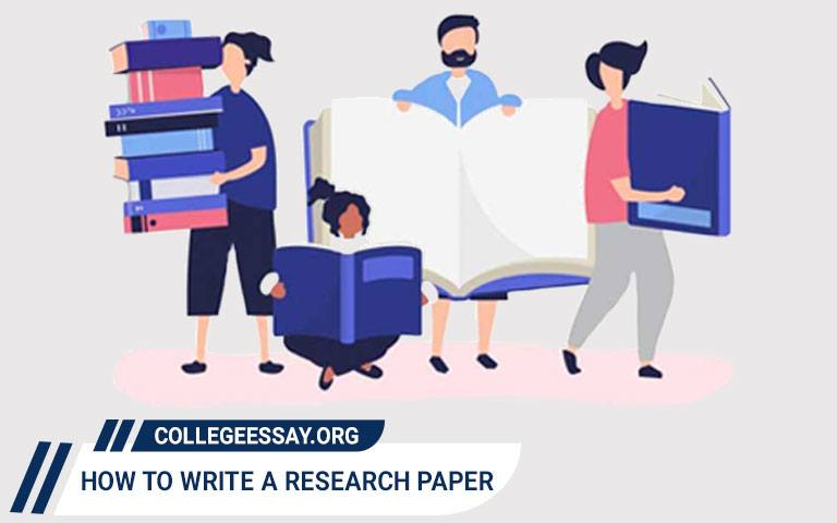 How to Write a Research Paper - Ultimate Guide