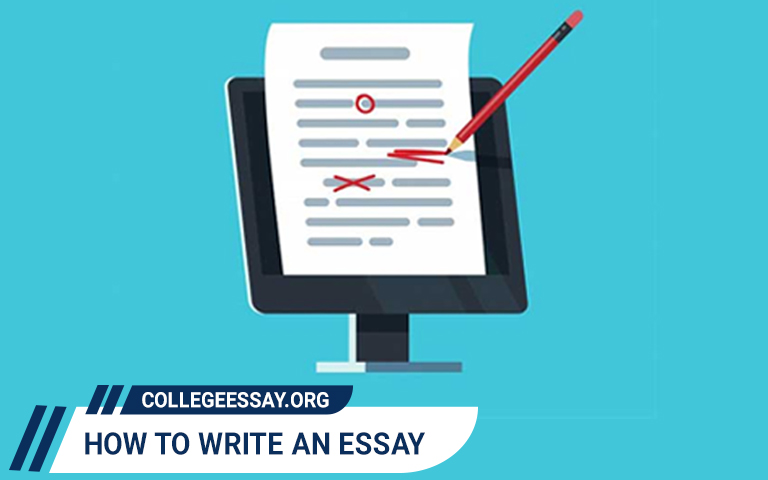 How to Write an Essay - A Step-by-Step Guide