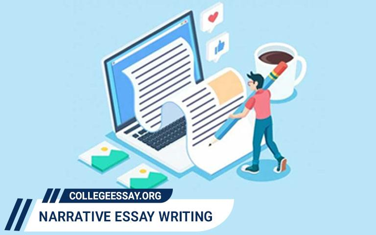 How to Write a Narrative Essay - Beginner's Guide