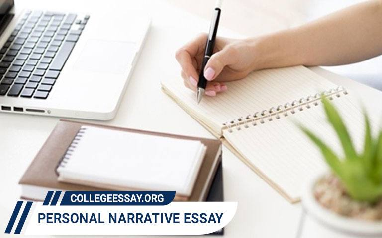 Personal Narrative Essay - Easy Guide & Examples