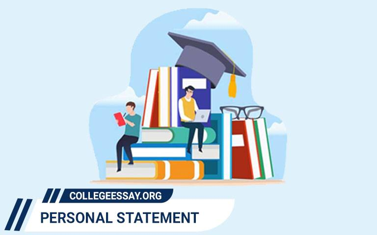 Personal Statement - An Ultimate Guide for Beginners