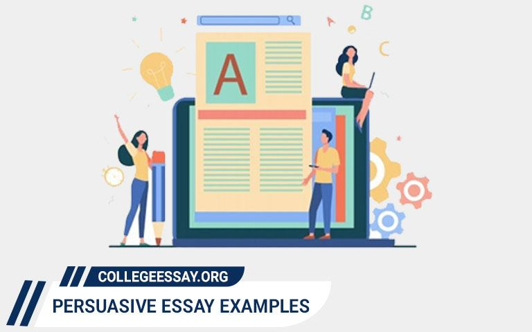 Persuasive Essay Examples for your Writing Help