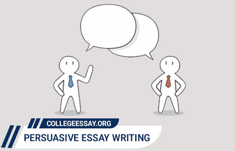 How to Write a Persuasive Essay - An Easy Guide