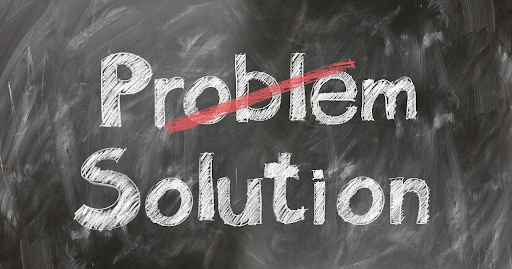 How to Write a Problem Solution