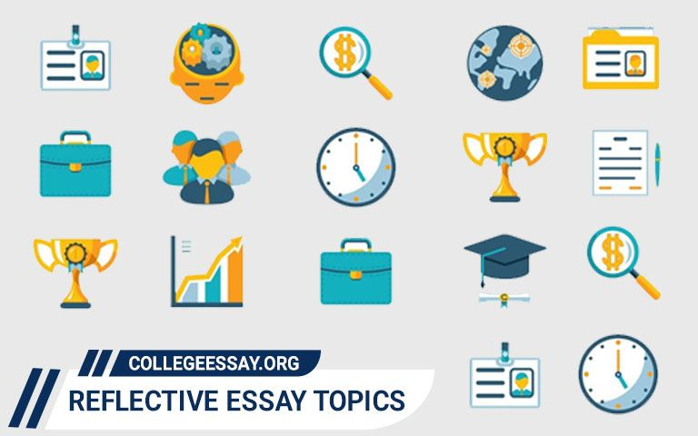 Best Reflective Essay Topics & Ideas for Students