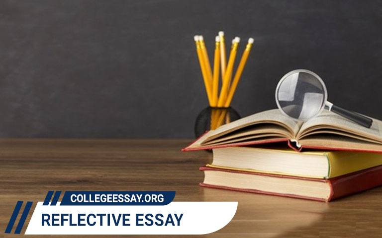 Reflective Essay - Writing Guide with Examples