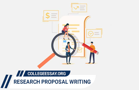 How to Write a Research Proposal - An Ultimate Guide