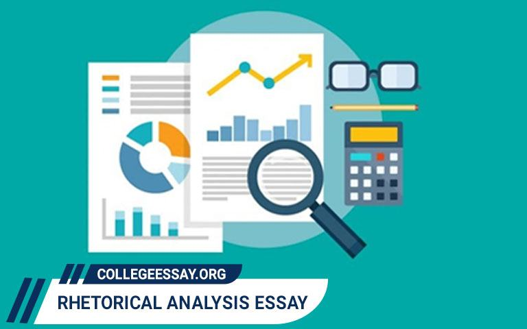 Rhetorical Analysis Essay - Complete Guide & Examples