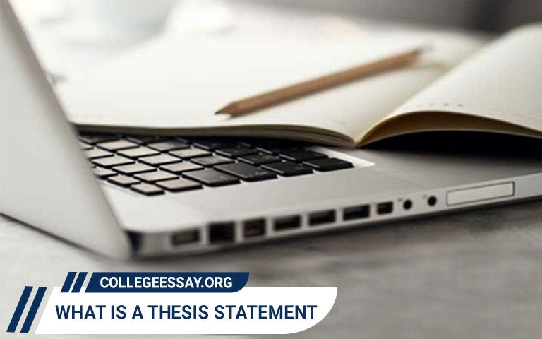 What is a Thesis Statement - A Complete Guide