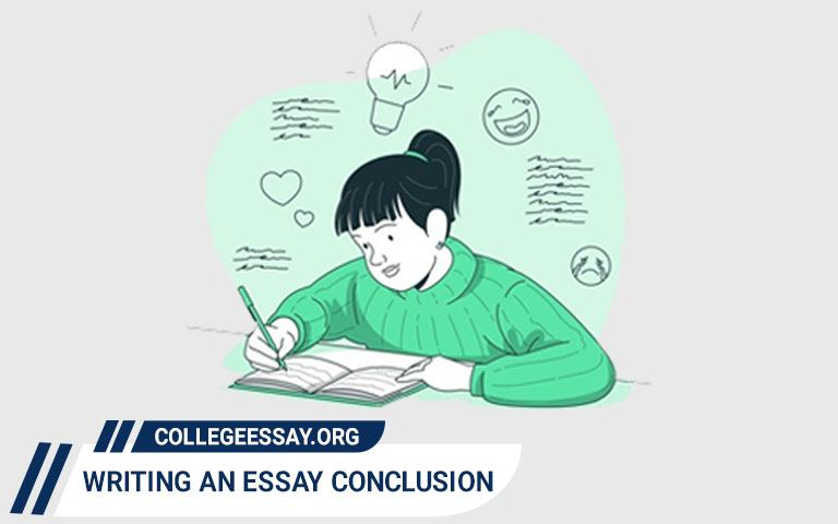 How to Write a Conclusion - Expert Guide & Tips